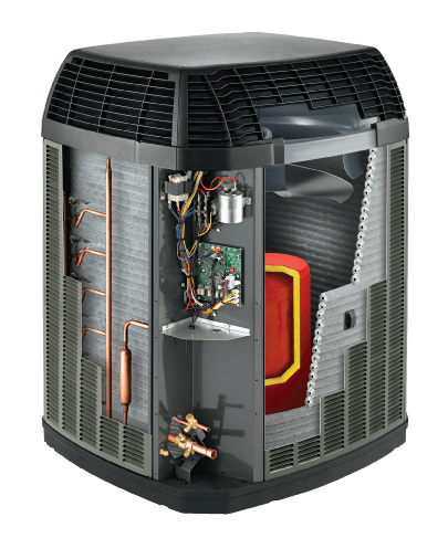 HVAC Heating Repair & Cooling Repair